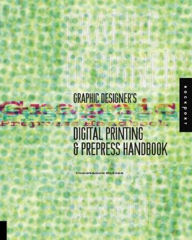 "Graphic Designer""s Digital Printing and Prepress Handbook (Граф. дизайн пре"