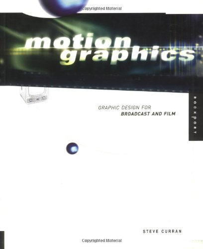 Motion Graphics (Графика движения)