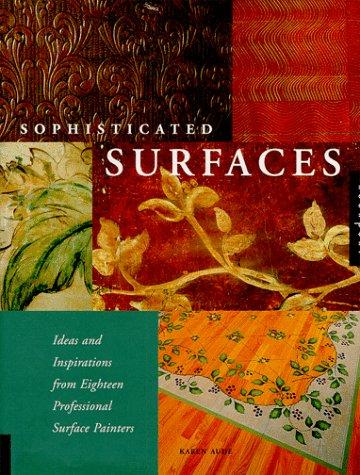 Sophisticated Surfaces (Сложные пространства)