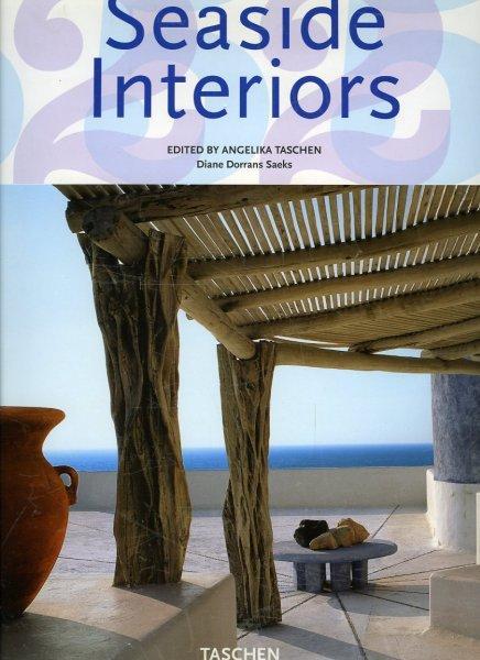 Seaside Interiors (Интерьеры побережья)