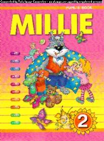 Millie. 2 кл.: Учебник. Первый год обучения /+605378/