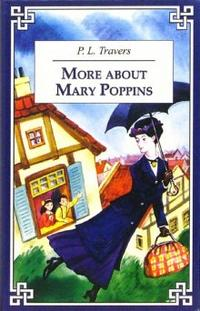 More about Mary Poppins = И снова о Мэри Поппинз