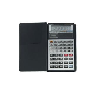 Калькулятор 10+2 разр. Proff 233 функ. двухстрочный научный