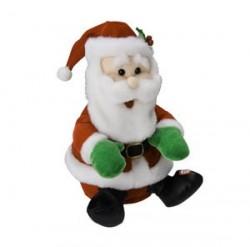 Анимированная игрушка 10315 Крутящийся Дед Мороз