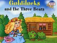 Златовласка и три медведя. Goldilocks and the Three Bears