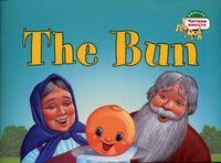 Колобок. The Bun (На английском языке)