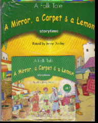 A Mirror, a Carpet & a Lemon