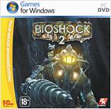 DVD BioShock - 2: 18+