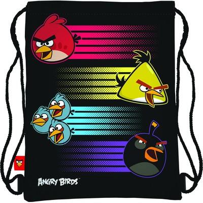 Мешок д/обуви Angry Birds