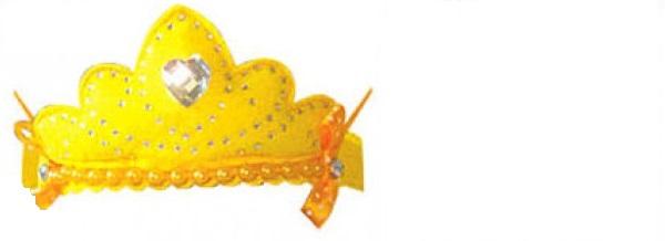 НГ Карнавальное украшение ободок Кокошник