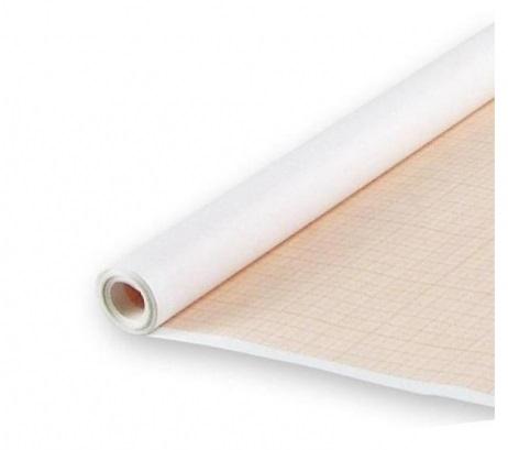 Бумага миллиметровая 640*10м в рулоне