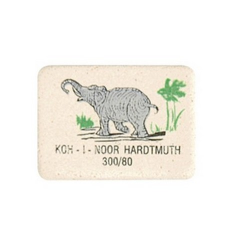 Ластик K-I-N Elephant