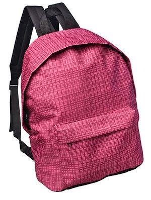 Рюкзак Розовый для средней школы