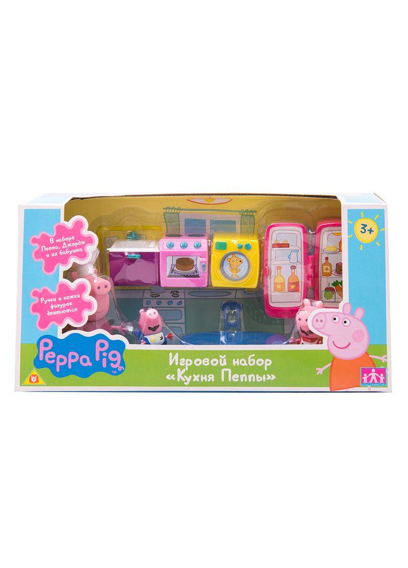 Свинка Пеппа в 10:35 10082016 на канале Карусель