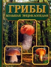 Грибы: Большая энциклопедия