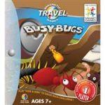 Магнитная Деловые жуки: Для путешествий