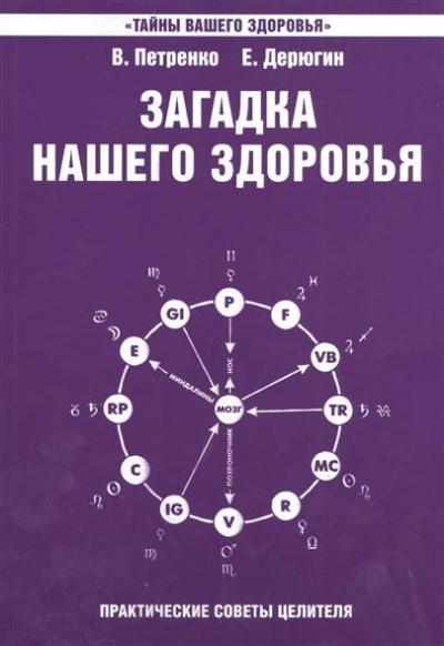 Загадка нашего здоровья: Кн. 7: Физиология от Гиппократа до наших дней