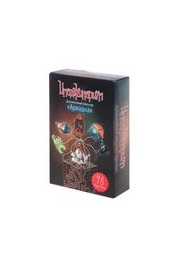 Настольная Имаджинариум Дополнительный набор карт Ариадна 98 карточек