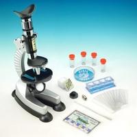 Микроскоп со световым проектором