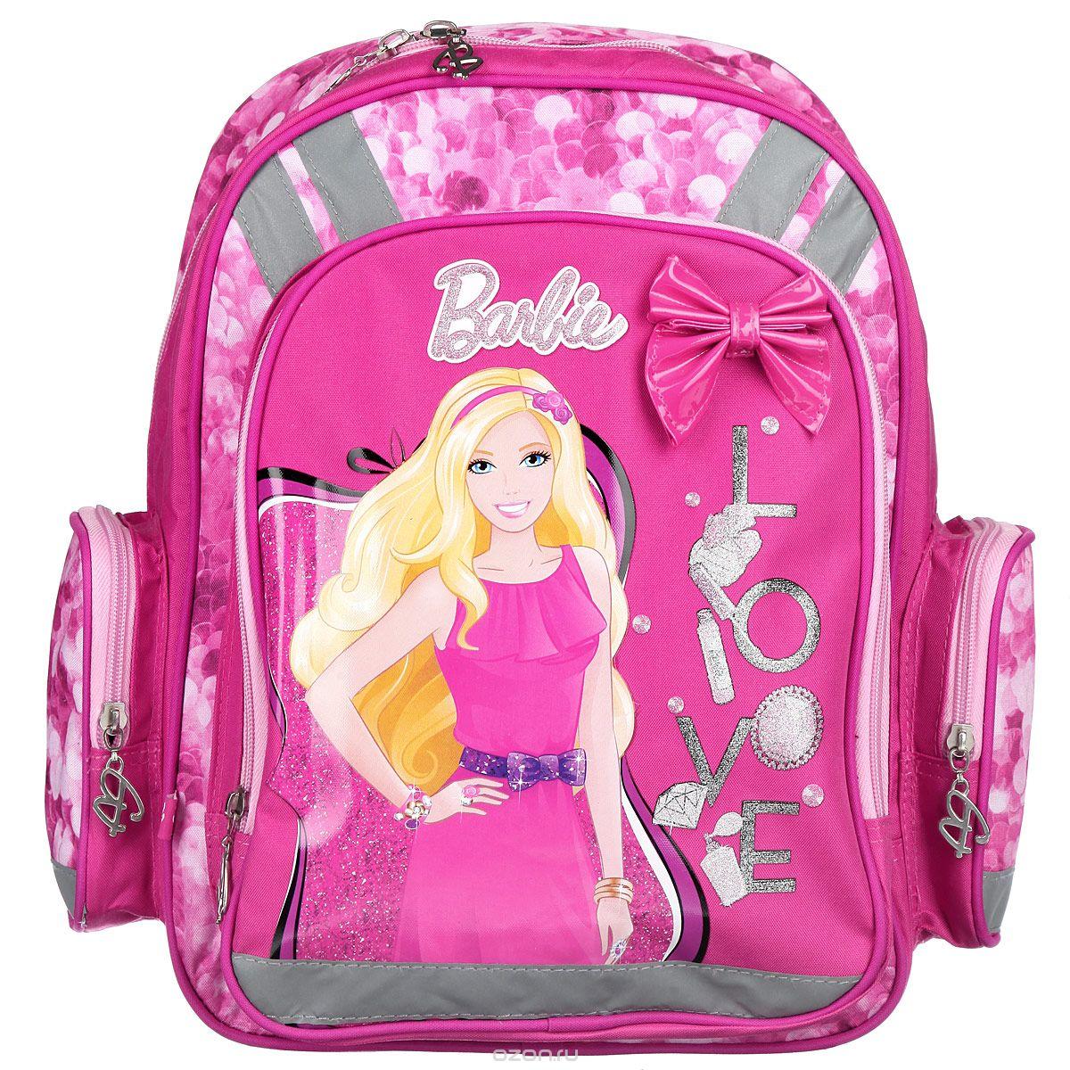 Рюкзак для куклы барби
