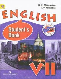 Английский язык (English). 7 кл.: Учебник с углуб. изуч. англ. яз. ФГОС