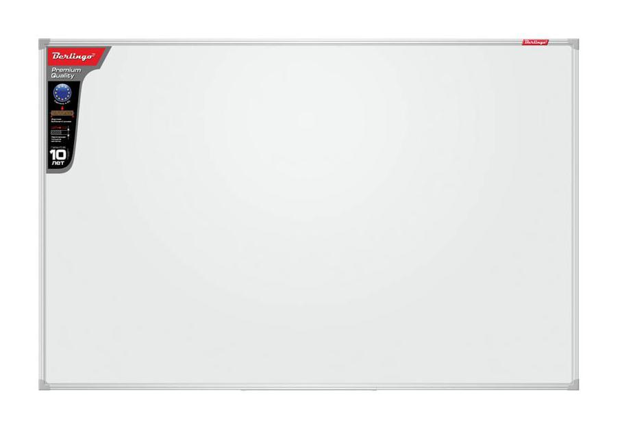 Доска магнитно-маркерная 600*900 Berlingo
