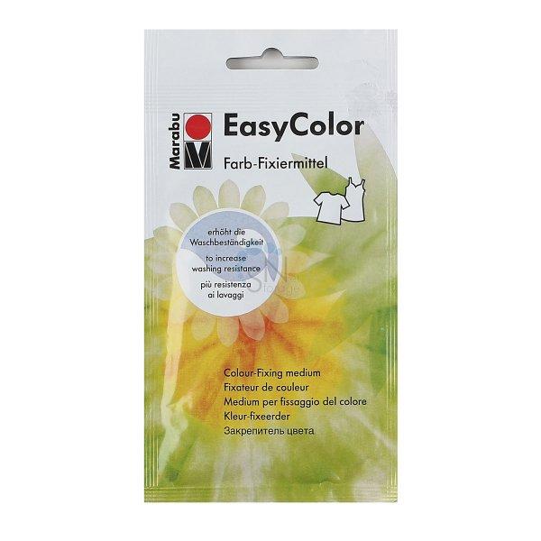 Медиум для фиксации красок Easy Color 25гр