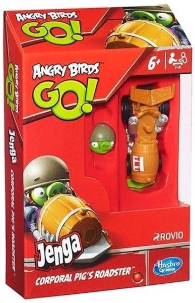 Набор Angry Birds Гонщики в ассортименте