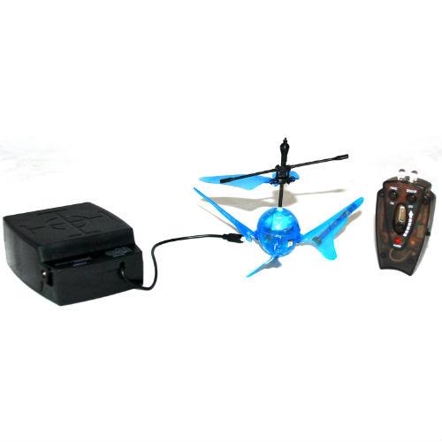 Вертолет Супер Светляччок на ИК-управлении