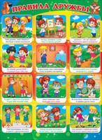 детский сад картинки плакаты оформление