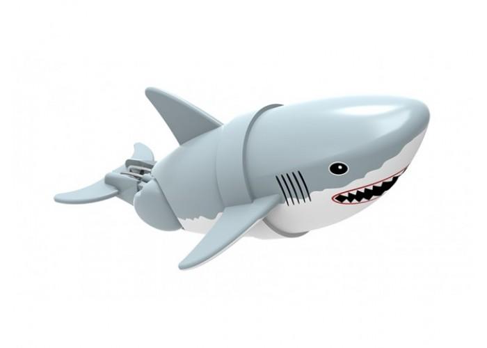 Акула-акробат Джабон 12см. на батар.