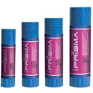 Клей-карандаш 15гр Prisma