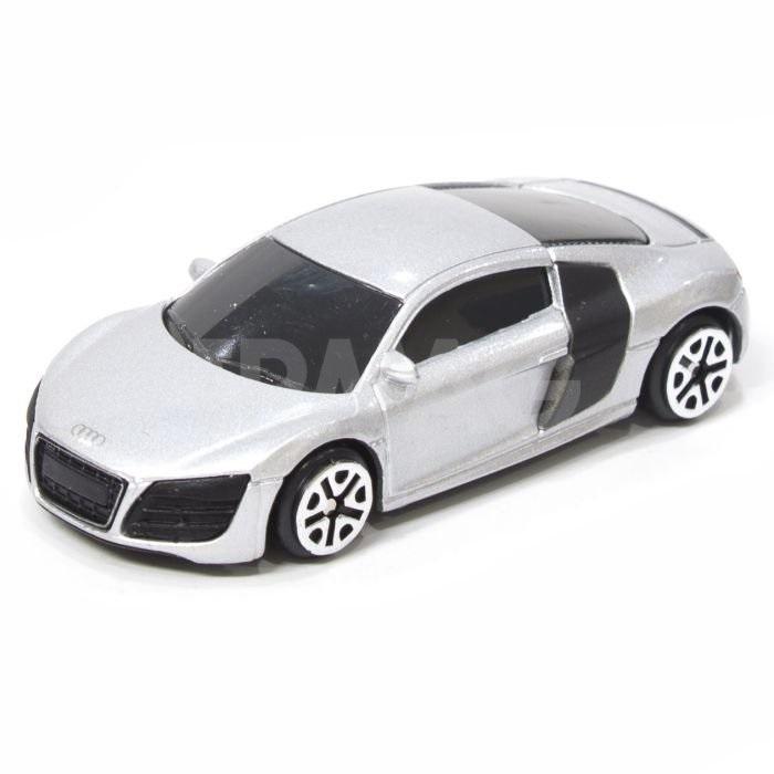 Машина Audi R8 V10 Jeans 3