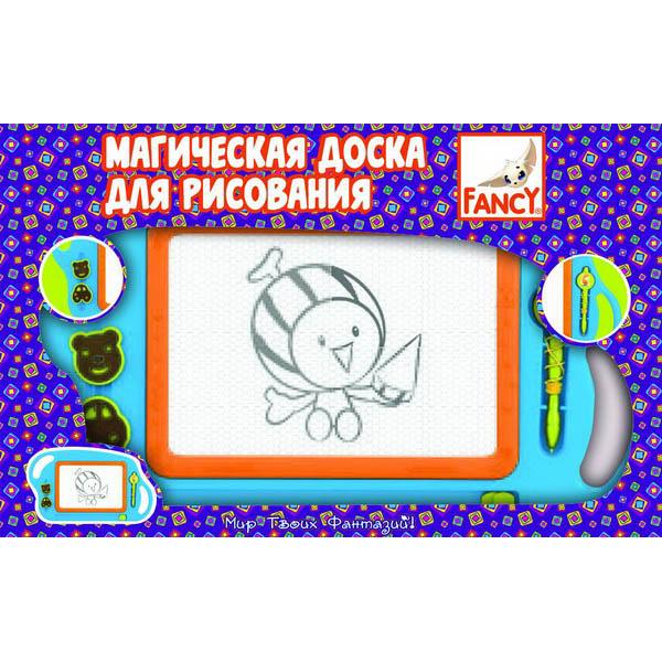 Доска для рисования магнитная Магическая