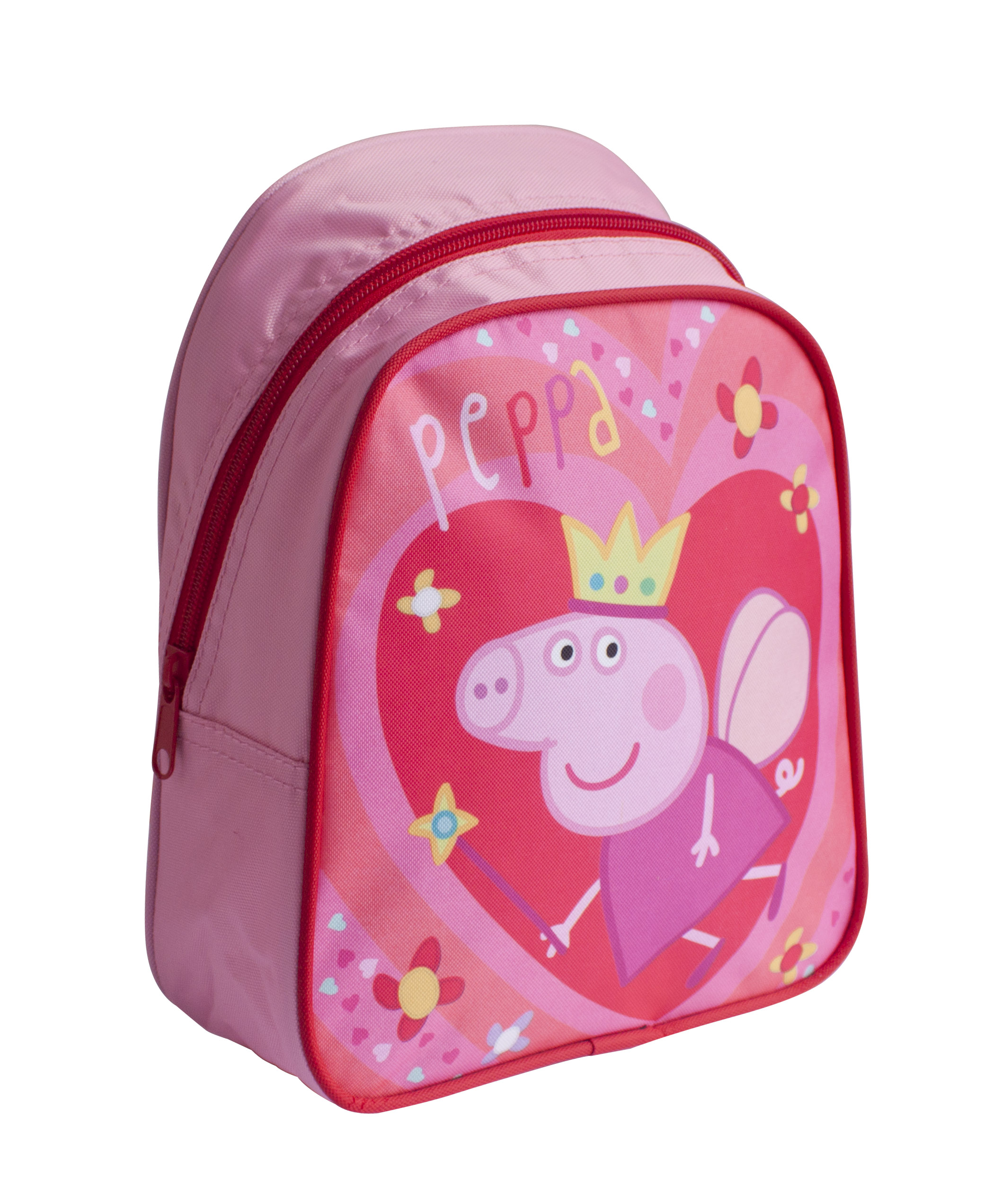 купить детский рюкзак свинка пеппа