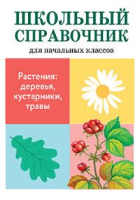 Растения: Деревья, кустарники, травы