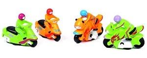 Заводная Мотоцикл