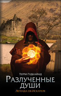 Разлученные души: Фантастический роман