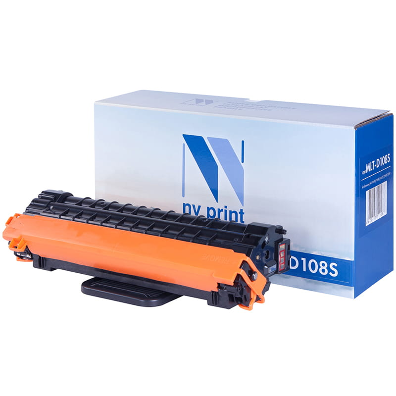 Картридж NVP совместимый Samsung MLT-D108S