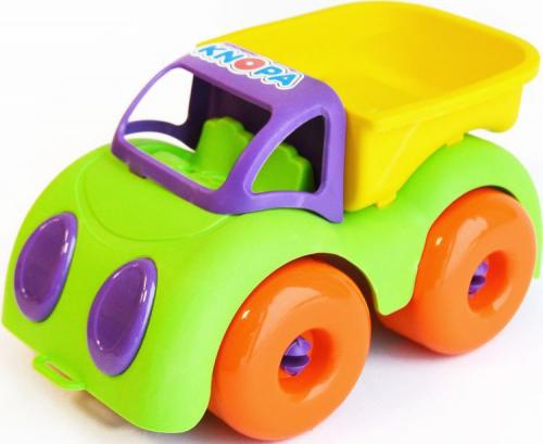 Машина Грузовик 22см пластмас