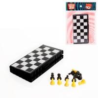 Настольная Шахматы магнитные