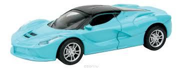 Машина Maranello Deluxe car 1:36 11см