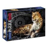 Пазл 1500 Леопард