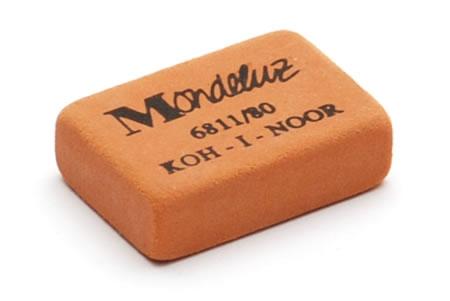 Ластик K-I-N Mondeluz
