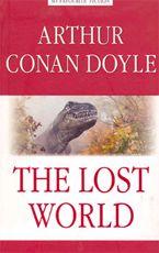 The Lost World = Затерянный мир