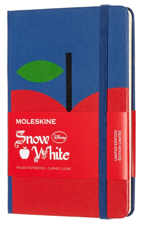 Блокнот А6 192л Moleskine Limited Edition Яблоко