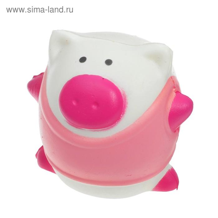 Мялка сквиши Свинка