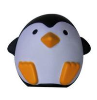 Антистресс Мммняшка squishy (сквиши) Сидящий пингвин