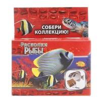 Набор для исследования Раскопки: рыбы