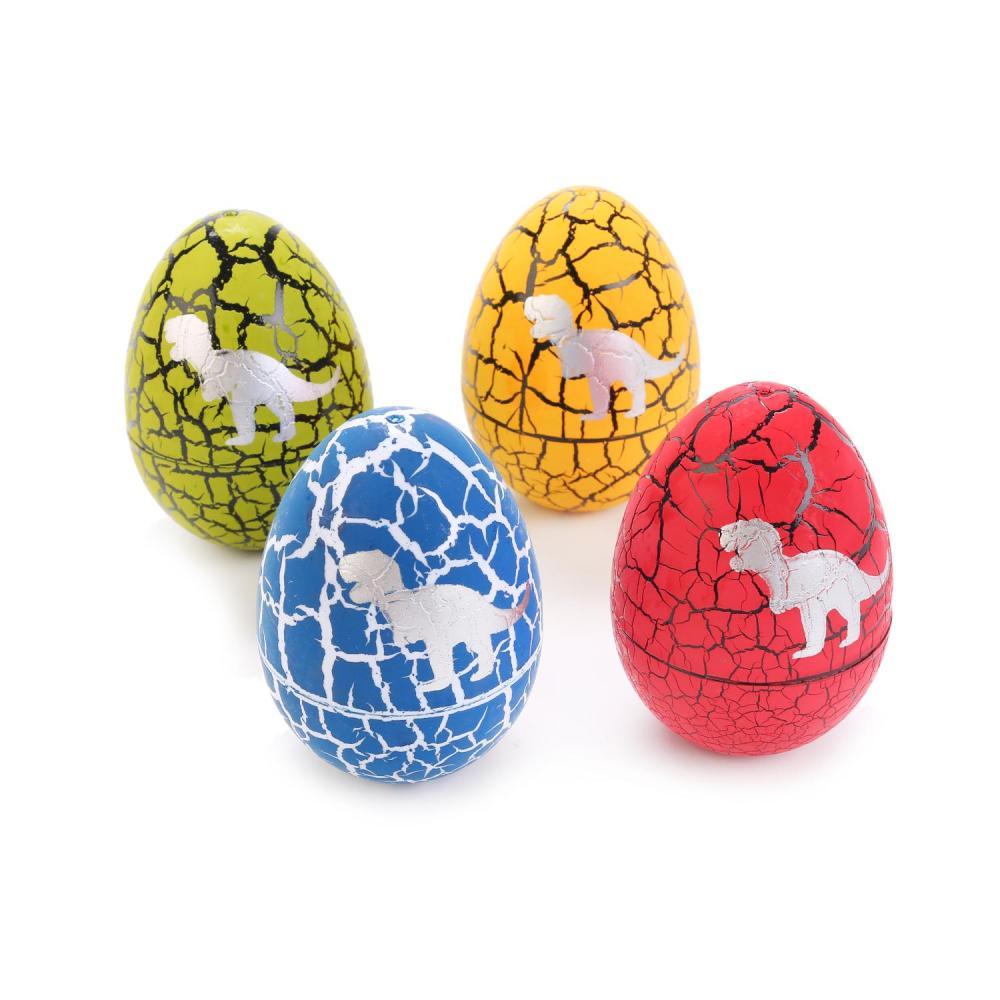 Фигурка Динозавр в яйце, в ассорт.